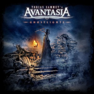Avantasia Ghostlights (Bonus Version) 1 Mystery Of A Blood Red Rose
